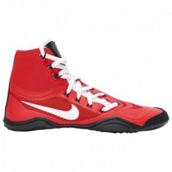 Red White And Blue Nike Hypersweeps Nike Hypersweep - Men's Red/White/Black