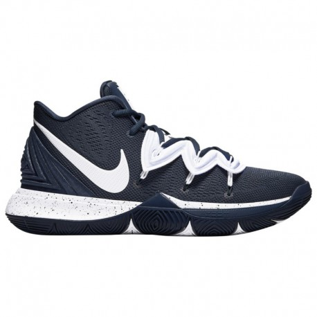 Nike Kyrie 3 Navy And Gold Nike Kyrie 5 - Men's Kyrie Irving | Midnight Navy/White