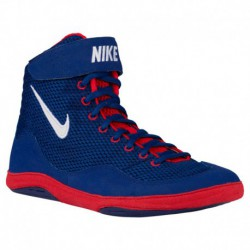 Nike Inflict 3 Deep Royal University Red White Nike Inflict 3 - Men's Deep Royal/White/University Red