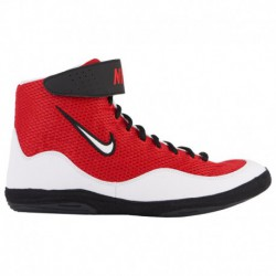 Nike Inflict 3 Red Nike Inflict 3 - Men's Red/White
