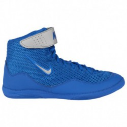 Nike Inflict 2 Olympic Edition Nike Inflict 3 - Men's Royal/Metallic Silver/White   Limited Edition